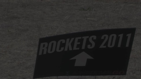 Thumbnail for entry Rockets 2011