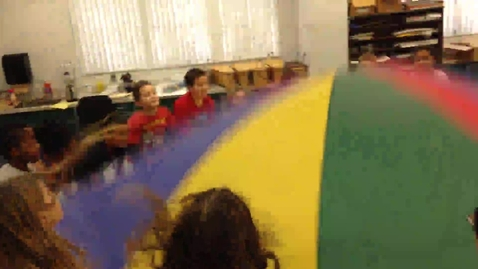 """Thumbnail for entry 14-15 Ms. Rasdall's 4th grade class """"Russian Dance"""" from the Nutcracker by Tchaikovsky"""