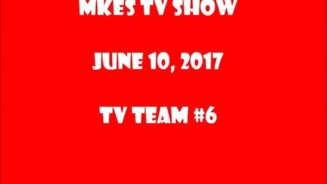 Thumbnail for entry June 10, 2016