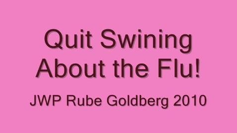 Thumbnail for entry JWP Rube Goldberg 2010