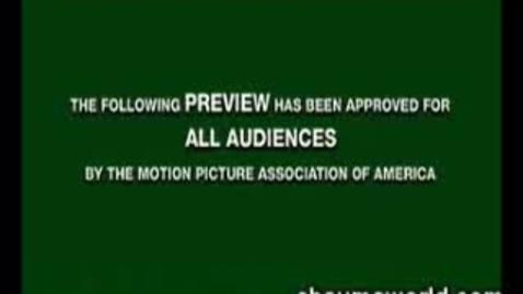 Thumbnail for entry School of Rock Horror Trailer