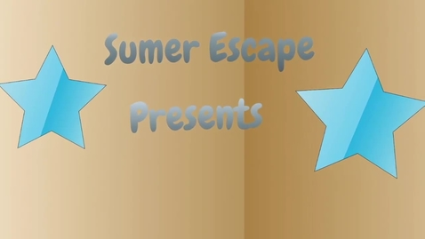 Thumbnail for entry Caine's Arcade at Summer Escape 2018