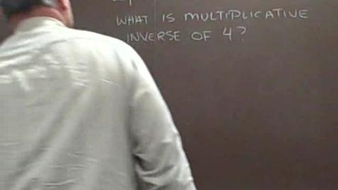 Thumbnail for entry Mr. Segula E1 Problem 49