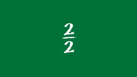 Thumbnail for entry Different Types of Fractions (Learn Fractions #2 of 34)