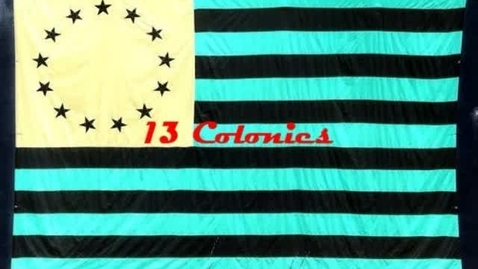 Thumbnail for entry 13 Colonies by CM