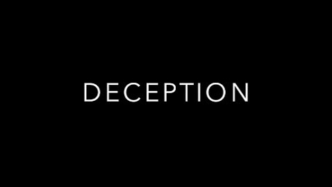 Thumbnail for entry Deception