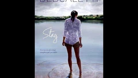 Thumbnail for entry Stay by Deb Caletti