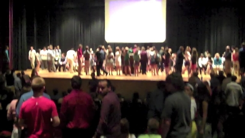 Thumbnail for entry Honors Day 2011
