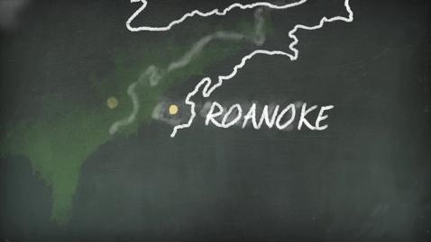 Thumbnail for entry Chalk Talk- Roanoake