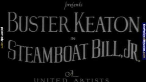 Thumbnail for entry Silent Film_London