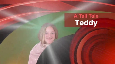 Thumbnail for entry Teddy