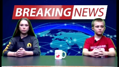 Thumbnail for entry WSSN News November 6, 2020