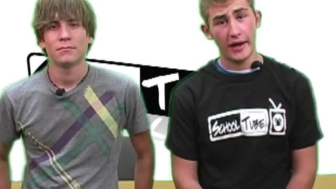 Thumbnail for entry SchoolTube T-Shirts