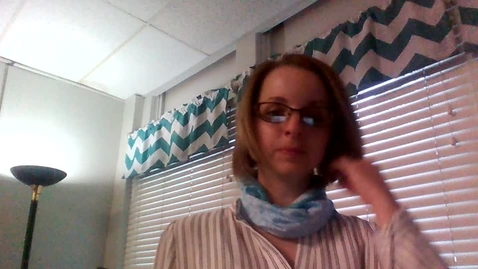 Thumbnail for entry Video Recording - Tue Sep 15 2020 07:32:36 GMT-0500 (Central Daylight Time)