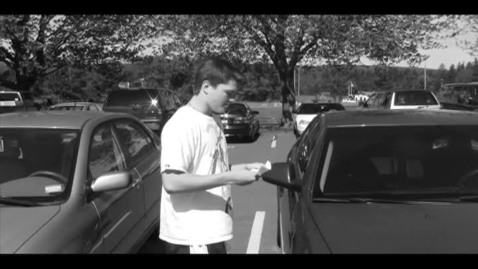 Thumbnail for entry Parking Pass Commercial