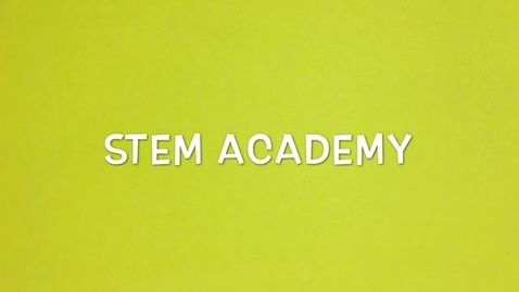 Thumbnail for entry QPS STEM Academy