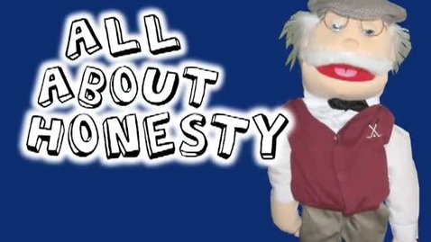 Thumbnail for entry All About Honesty (song-stories about telling the truth from Mr. Stanley)