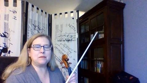 Thumbnail for entry Bohemian Stomp Violin