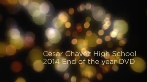 Thumbnail for entry 2014 End of the Year Movie