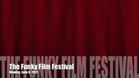 Thumbnail for entry Funky Film Festival 2nd Period 2011