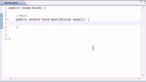 Thumbnail for entry Intermediate Java Tutorial - 3 - Recursion