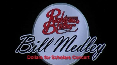Thumbnail for entry Bill Medley Concert Santa Ana H.S (3min).