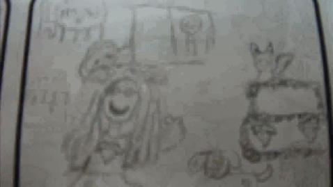 Thumbnail for entry storyboard 6th period