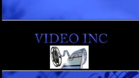 Thumbnail for entry Multimedia Video Logo