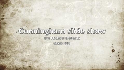 Thumbnail for entry 831 Slide Show