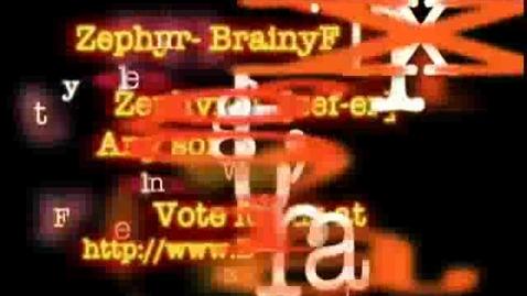Thumbnail for entry Zephyr