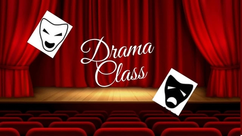 Thumbnail for entry Drama Club Play 2021
