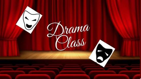 Thumbnail for entry Drama Club Play 2021