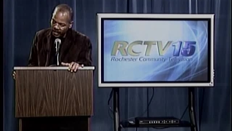 "Thumbnail for entry RCTV 2009 Annual Report and ""Producer"" Recognition"