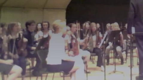 Thumbnail for entry Bad Romance Boone String Orchestra