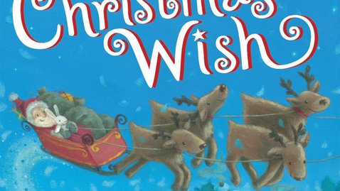 Thumbnail for entry Snow Bunny's Christmas Wish - Mrs. Brannon