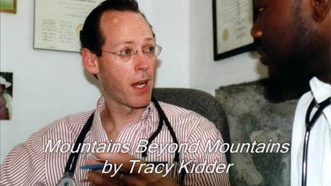 Thumbnail for entry Mountains Beyond Mountains: A Brief Response