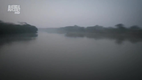 Thumbnail for entry Ganges - River of Life