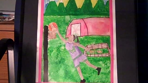 Thumbnail for entry Tall Tales by Whitney Integrated Arts Academy
