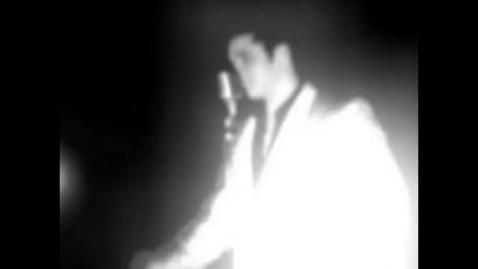 Thumbnail for entry Elvis Presley - All Shook Up