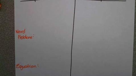 Thumbnail for entry Proporitonal vs. Non-Proportional