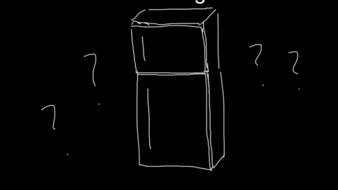 Thumbnail for entry refrigerator