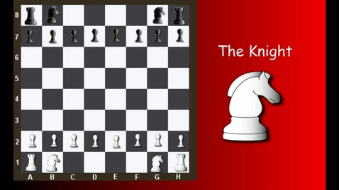 Thumbnail for entry The Knight Beginner Lesson 5