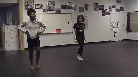 Thumbnail for entry Tap combo 2nd period 7th grade 1-15-16 MP and AM