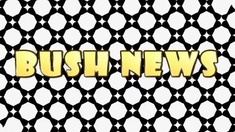 Thumbnail for entry Barbara Bush News 02-28-14
