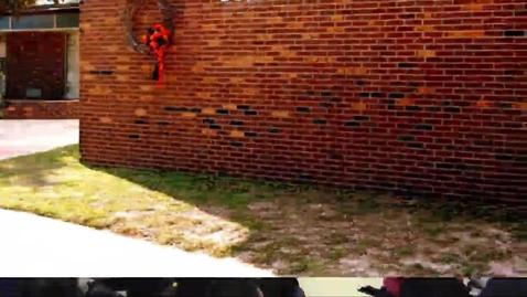Thumbnail for entry Gran'daddy Junebug Visits Cashwell Elementary