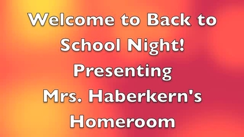 Thumbnail for entry Haberkern