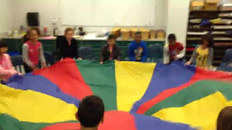 """Thumbnail for entry 14-15 Ms. Dondero's 2nd grade class """"Russian Dance"""" from the Nutcracker by Tchaikovsky"""