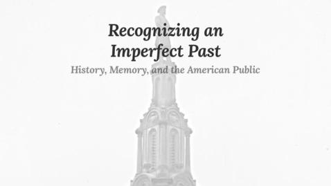 Thumbnail for entry Dr. Glenn T. Eskew on Teaching an Imperfect Past