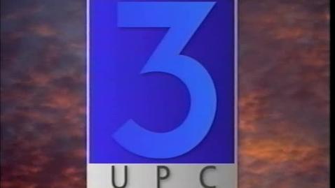 Thumbnail for entry UPC TV 3-19-1999 LIVE Show