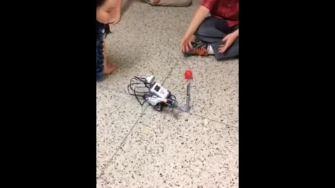 Thumbnail for entry Awesome Lego Robotics programming